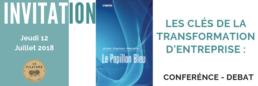 Etude de la transformation des entreprises